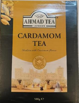 Ahmad Cardamom Tee Tee -500g-loose-1-Tukwila online Market in Germany