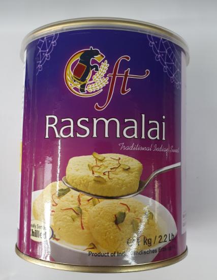 CFT Rasmalai-Tukwila Online Market in Germany