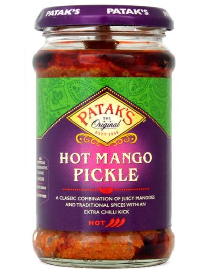 Pataks-Hot-Mango-Pickle_Tukwila-Online Grocery Store in Germany