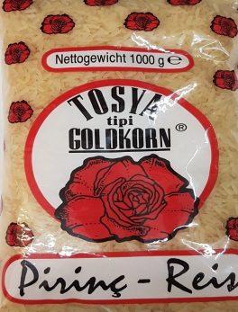 Tosya tipi Golokorn Pirine Reis