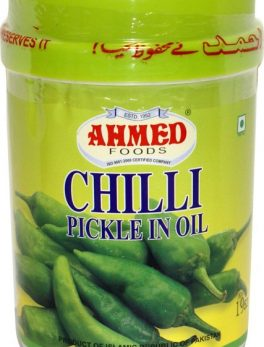 AHMED Chilli Achar Pickle