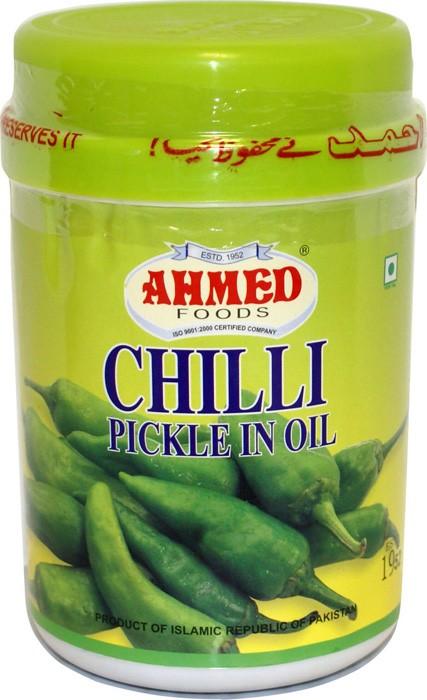 AHMED Chilli Achar Pickle