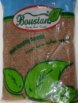 BOUSTAN Burgul-Brown, Craked Wheat, 900g