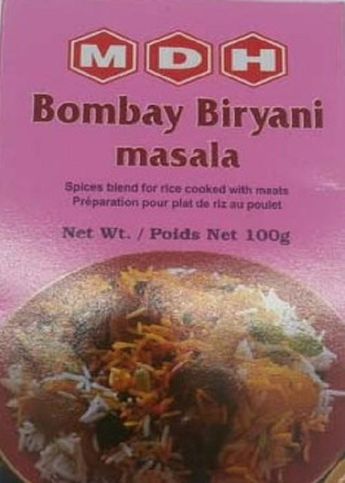 Bombay Biryani Masala