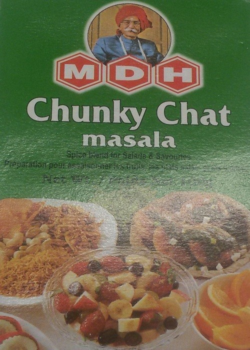 Chunky Chat