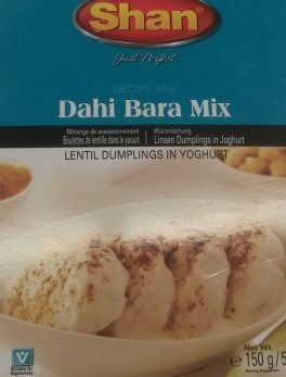 Dahi Bara Mix