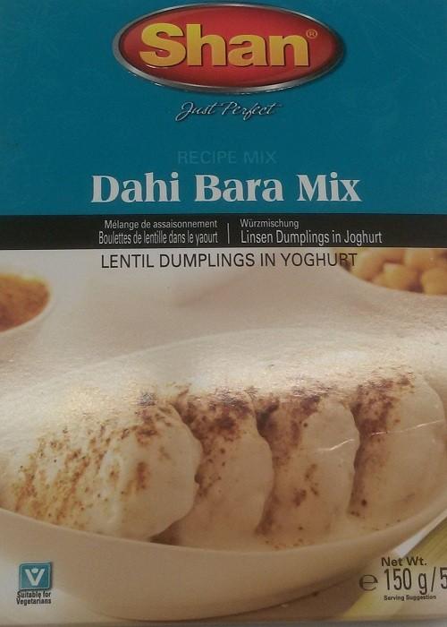 Dahi Bara Mix