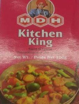 MDH Kitchen King