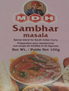 MDH Sambhar Masala