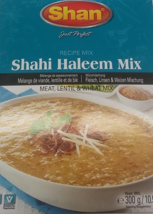 Shaan Shahi Haleem Mix