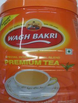 Wagh Bakri Tea