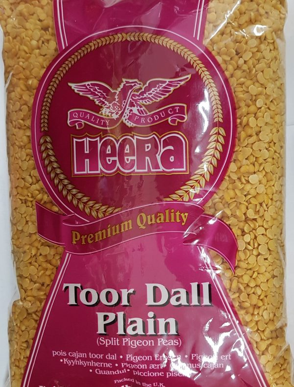 Heera Toor Daal, 2 Kg
