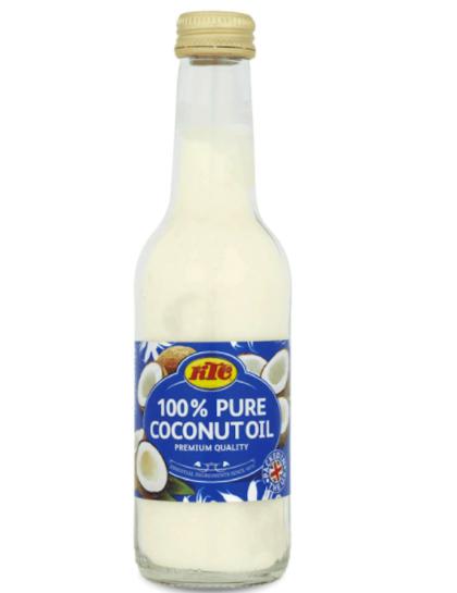 KTC Coconut Oil 250ml_Tukwila Online Market-Blue