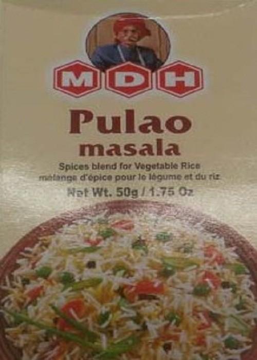 copy of MDH Pulao Masala