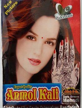Anmol Kali