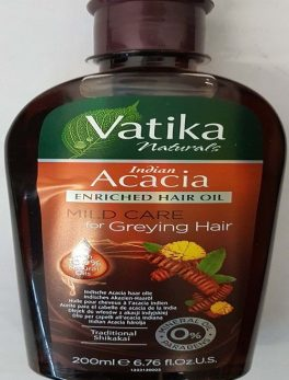 Vatika Acacia Hair Oil