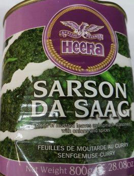 Sarson Da Saag