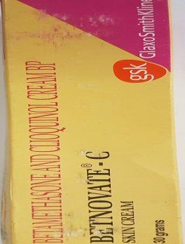 copy of Betnovate-C Skin Cream