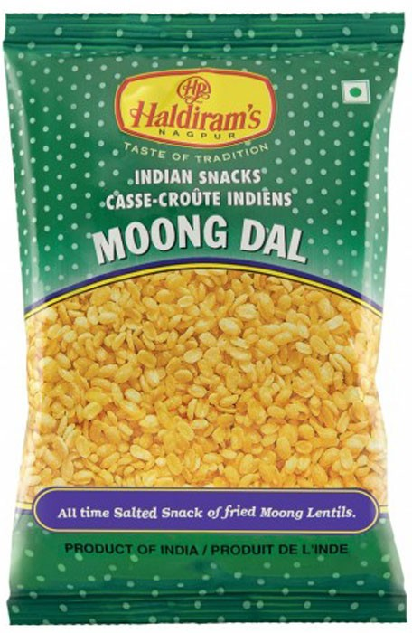 Haldiram's Masala Mung Dal, 200g