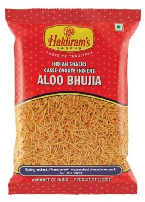 Haldiram Aloo Bhujia_Tukwila Online Store in Germany, Desi Market