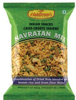 Navaratans Mix-Haldirams