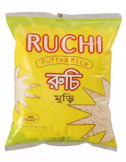Ruchi Muri-tukwila Online Market