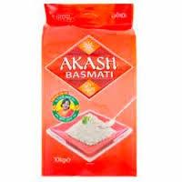 copy of Akash Basmati Rice - أرز , Reis, 1kg