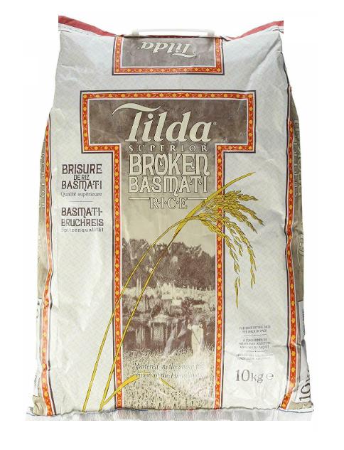 TILDA Brocken Basmati Rice, Bruchreis_Tukwila Online Shop