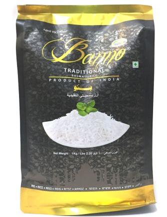 Banno-Black-basmati-rice 10kg_Tukwila Online Shop