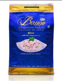 Banno-blue-basmati-rice 10kg_Tukwila Online Shop