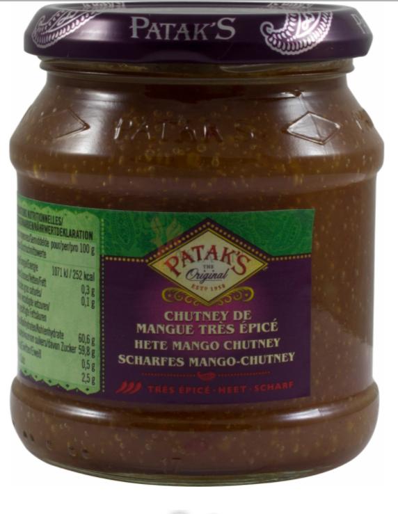 Pataks-Mango-Chutney_Tukwila-Online Grocery Store in Germany