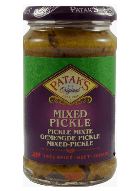 Pataks Mixed Pickle_Tukwila-Online Grocery Store in Germany