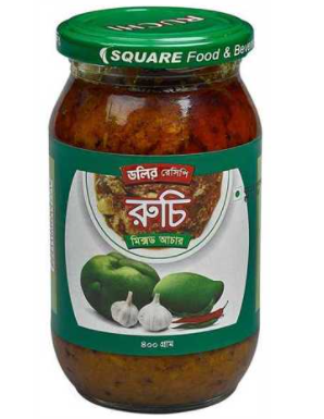 Ruchi Mixed-Pickle-Achar-Tukwila Online Market