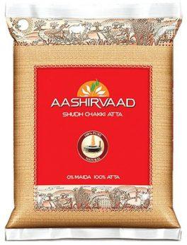 Ashirvaad Chapatti Atta