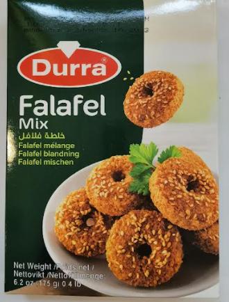 Durra Falafel Mix 175g _Tukwila online Market in Germany