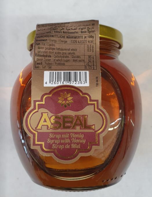 Asbal Honig Honey-1-round-Tukwila online Market in Germany