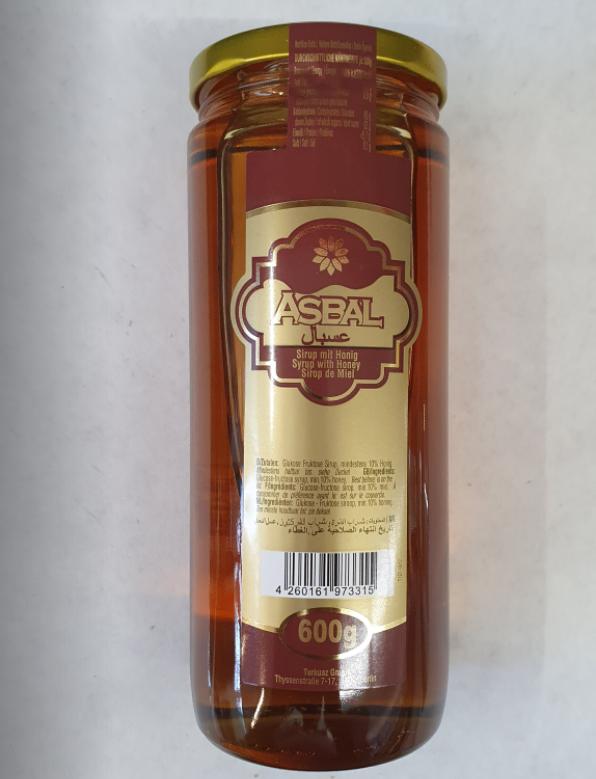 Asbal Honig Honey-600g-1-round-Tukwila online Market in Germany