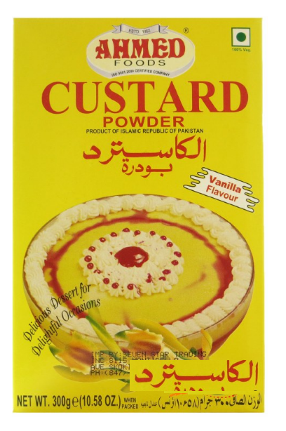 Vanilla-custard-powder Tukwila Online Market in Germany