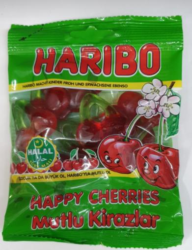Haribo-Happy Cherry-halal-Tukwila Online Market in Germany