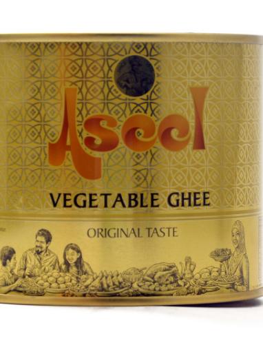 Aseel Vegetable Ghee_Butter Ghee_Tukwila Onlne Store_Supermarket