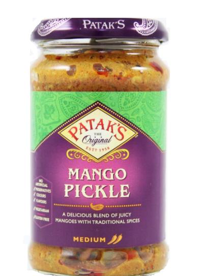 Pataks-Mango-Pickle_Tukwila-Online Grocery Store in Germany