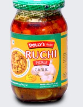 Ruchi Garlic-Pickle-Achar-Tukwila Online Market