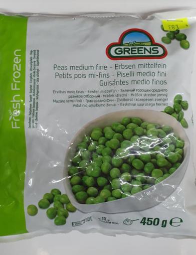 Green-Peas-Tukwila Online Grocery Store in Germany