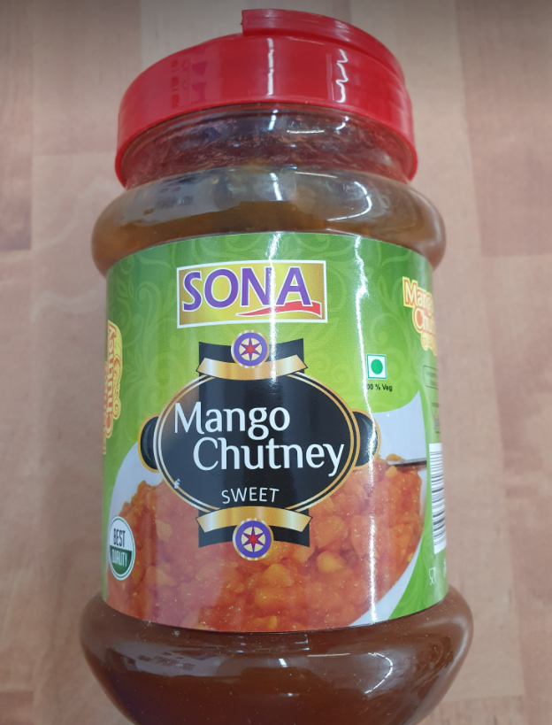 Mango Chutney-1_Tukwila online market Germany