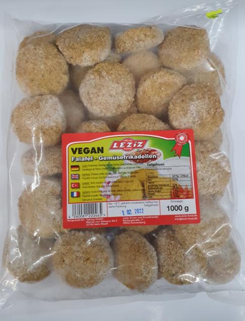 Falafel-Veg-Vegan-Tukwila Online Market