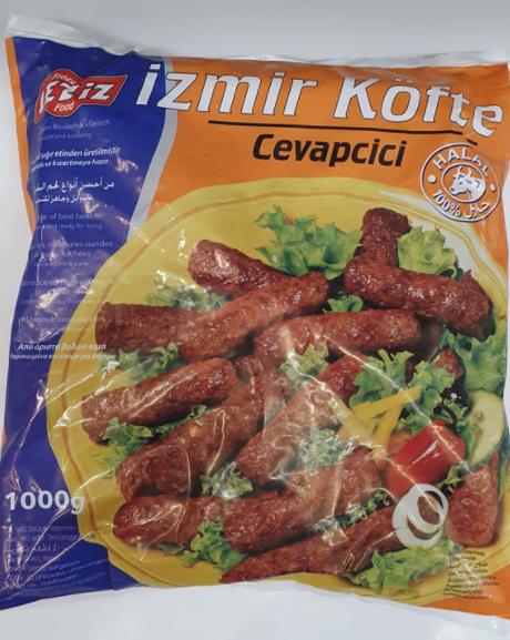 Izmir-Kofte-Tukwila Online Market