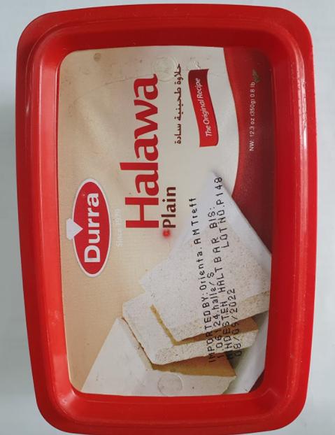 Durra-Plain-Halwa-Haluwa-Helva-Tukwila Online Market