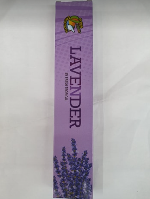 Lavender Aggarbatti-Incense sticks-1-Tukwila Online Market