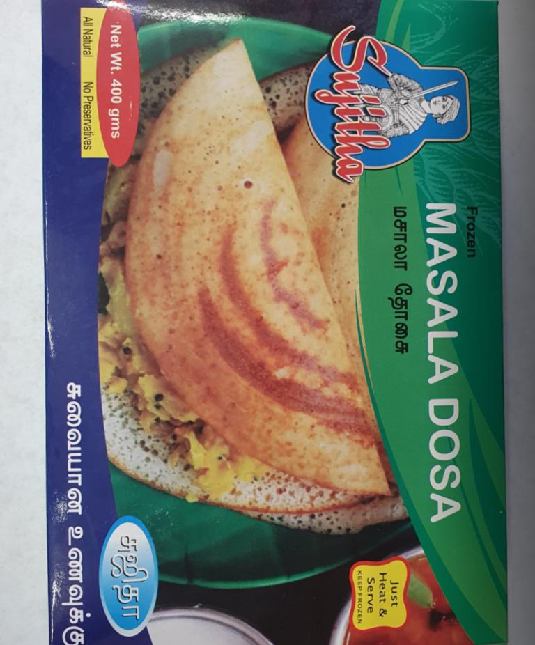 Masala Dosa_Tukwila online market Germany