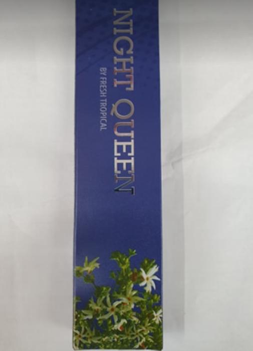Night Queen Aggarbatti-Incense sticks 2-Tukwila Online Market